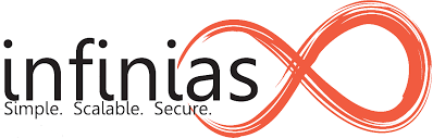vicon partner infinias is a leader in the manufacturing and development of true ip based access control systems for the commercial security market