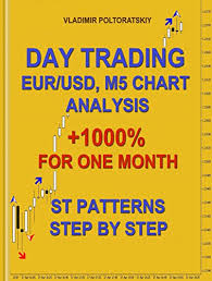 Day Trading Eur Usd M5 Chart Analysis 1000 For One Month St Patterns Step By Step Trading Strategies Forex Trading Futures Trading Book 4