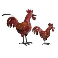 garden ornaments and accessories. free standing metal chicken garden ornament - two designs available ornaments \u0026 accessories #gardening and