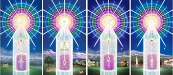 Sharing The Teachings Of The Ascended Masters In India Part