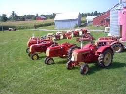 Pin by Ivan Grant on Cockshutt tractors   Tractors, Vintage tractors,  Antique tractors