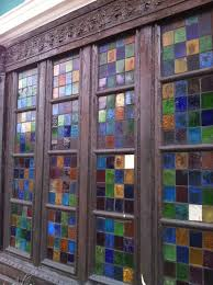 London Photo Of The Day Rubiks Cube Window