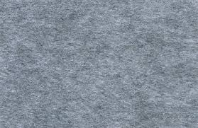 light grey carpet. non woven synthetic needle punched plain carpet color: light grey