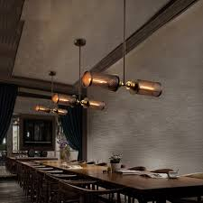 coffee shop lighting. Loft Industrial Style Pendant Lighting Coffee Shop Vintage Light  Creative Edison Fixtures Bar Art Coffee Shop Lighting S