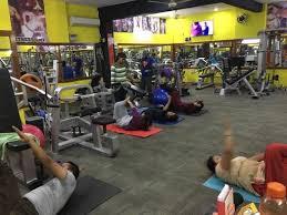 power gold fitness gym majhola moradabad