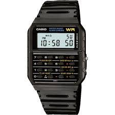 casio collection timepieces products casio ca 53w 1er