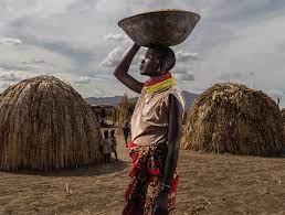Kenia: Klimawandel gefährdet ...