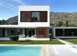Exterior Home Designers Cool Decorating Design