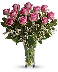 types of flowers in bouquets. make me blush - dozen long stemmed pink roses bouquet types of flowers in bouquets