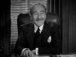 Image result for the hucksters 1947 adolphe menjou