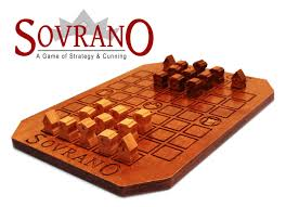 Wooden Strategy Games A fatherson project produced with 100% wooden components Analog 7