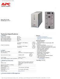 Print Technical Specifications Bk500 Manualzz Com