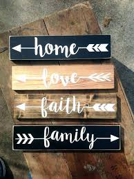 custom wood letters wall decor signs family sign home pink woo personalized 3d