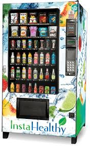 Human Vending Machines Magnificent InstaHealthy Opportunity Costs Fees For 48