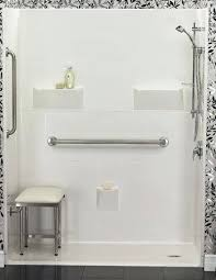 grab bars handicap accessible bathtub replacement shower ada bar locations straight vinyl coated grab bar