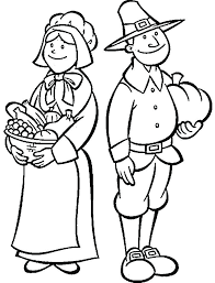 Pilgrim Coloring Pages Coloring Page Pilgrim Hat Kids Drawing And