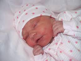 Baby Photos - Viewing Sophia Riley