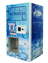 Ice Vending Machine Extraordinary Ice Vending MachinePROTAYLOR REFRIGERATION COLTD