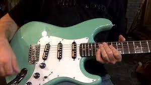 Review guitar fetish guitar knobs