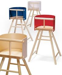artek s chairs baby chair 616 this is a little more self consiously modern than i usually go for but it meets my simple but not boring