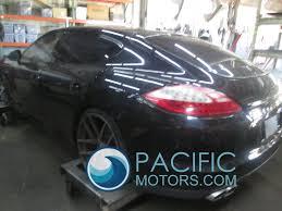 porsche panamera black interior. interior overhead rear view mirror auto dimming black porsche panamera