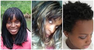 Waarom Ik Een Kort Pittig Kapsel Heb My Natural Hair Journey