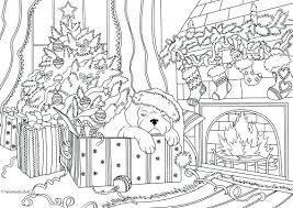 Christmas Coloring Online Iifmalumniorg