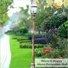 solar outdoor lights post outdoor lamp post outdoor lights lighting solar powered lamp post light posts