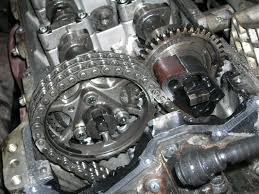 cylinder head removal sprinter van conversion timing the engine up correctly is a must otherwise damage to the camshafts occur two small dots line up on the cam sprockets and 2 dots on the cams line