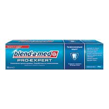 <b>Зубная паста Blend</b>-a-<b>med</b> PRO-EXPERT Профессиональная ...