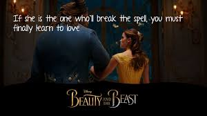 Beauty And The Beast Quotes 2017