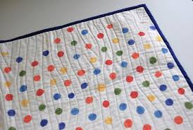 No Sweat! The Top 2 Tips for Making Lightweight Quilts & double gauze quilt Adamdwight.com