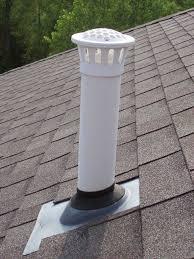 plumbing roof vent. Crown Vent Guards Plumbing Roof