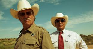Film Review: Hell or High Water (2016) - Criminal Element