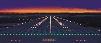 in ground lighting. Airfield Ground Lighting Maintenance (AGL2) In Ground Lighting B