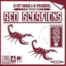 dj fett burger dj speckgürtel red scorpions