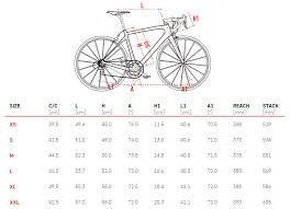 Wilier Road Bike Sizing Chart Wilier Frame Size Guide Framexwall Com