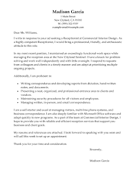 Cover Letter For Government Jobs Examples Heegan Times