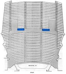 Oxnard Performing Arts Center Seating Chart Tickets