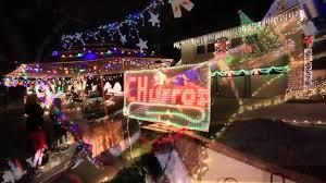 Rancho Cucamonga Festival Of Lights Thoroughbred St Christmas Lights In Rancho Cucamonga