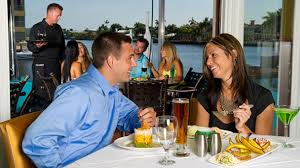 The Chart House Ft Lauderdale Fl Florida Restaurant Dining Or Bar With A View