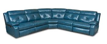 Dash Reclining Sectional from Southern Motion