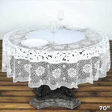 ivory lace tablecloth round ivory lace tablecloths lovely lace round tablecloth essential home lace tablecloth ivory