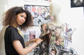 Btec Level 3 Extended Diploma In Art And Design
