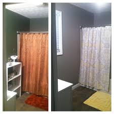 Lowes Bathroom Paint Updated My Bathroom Fresh And Clean Feeling Now Rocky Bluffs
