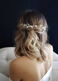 20 um length wedding hairstyles for