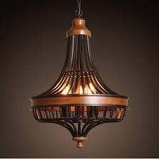 metal lighting. nordic cage japanese style edison vintage pendant lights fixtures metal hanging lamp for dining room droplight lighting