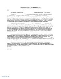 Us Citizenship Letter Of Recommendation Example Best Of Sample Of Application Letter For Teacher 1 Requirements For
