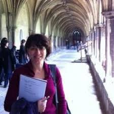 Wendy Andrews | Cambridge AHRC Doctoral Training Partnership - Student  Profiles