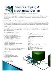 mechanical equipments list oil gas engineering qmec consult